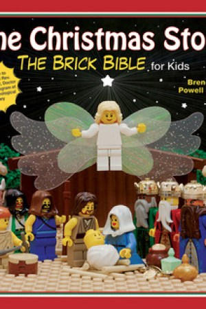 read online The Christmas Story: The Brick Bible for Kids