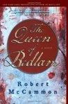 The Queen of Bedlam (Matthew Corbett, #2)
