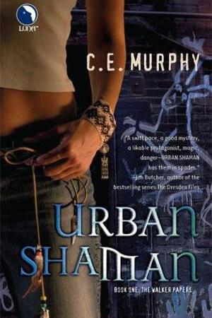 read online Urban Shaman (Walker Papers, #1)