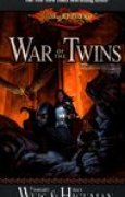 Download War of the Twins (Dragonlance: Legends, #2) books