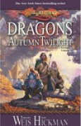 Download Dragons of Autumn Twilight (Dragonlance: Chronicles, #1) books