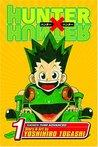 Hunter x Hunter, Vol. 01 (Hunter x Hunter, #1)
