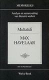 Download Memoreeks: Multatuli, Max Havelaar