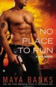 Download No Place to Run (KGI, #2) books