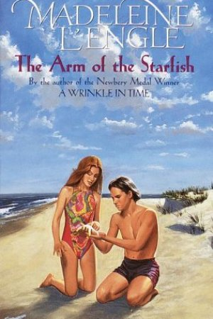 Reading books The Arm of the Starfish (O'Keefe Family, #1)