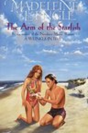 read online The Arm of the Starfish (O'Keefe Family, #1)