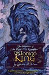 The Indigo King (The Chronicles of the Imaginarium Geographica, #3)
