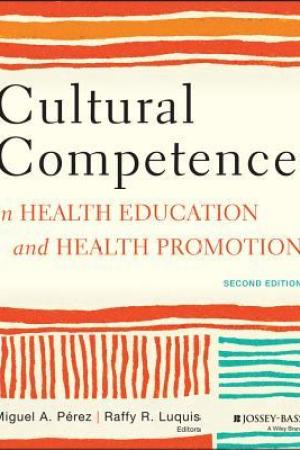 Reading books Cultural Competence in Health Education and Health Promotion