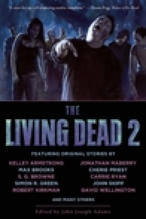 read online The Living Dead 2 (The Living Dead, #2)