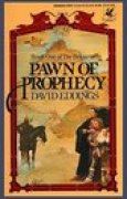 Download Pawn of Prophecy (The Belgariad, #1) books