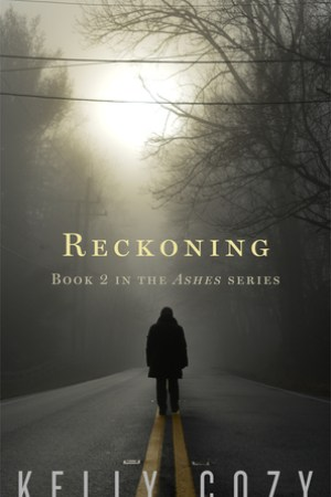 Reading books Reckoning (Ashes #2)