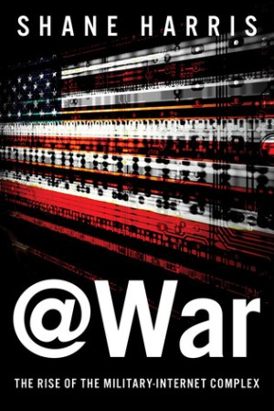 Reading books @War: The Rise of the Military-Internet Complex