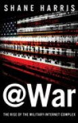 Download @War: The Rise of the Military-Internet Complex pdf / epub books