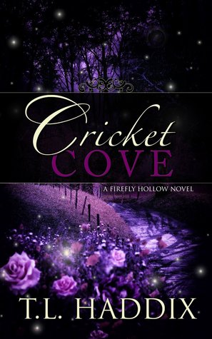 Cricket Cove (Firefly Hollow, #5)