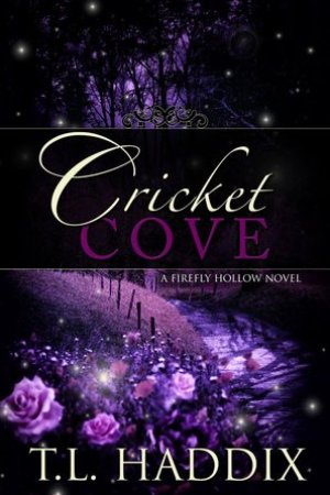 Reading books Cricket Cove (Firefly Hollow, #5)