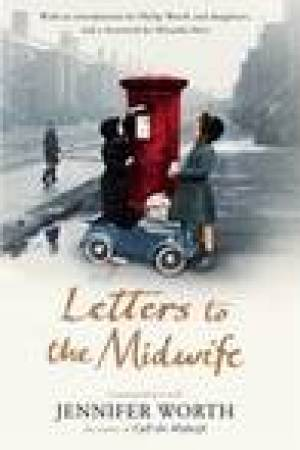 read online Letters to the Midwife