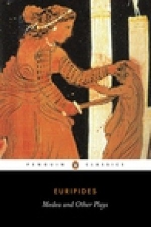 read online Medea and Other Plays: Medea / Alcestis / The Children of Heracles / Hippolytus