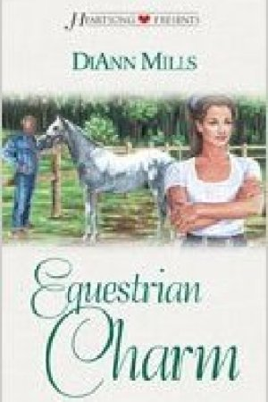 Reading books Equestrian Charm (Texas Charm #2)