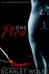 One Plea (One Urge, One Plea, Keep Me Trilogy, #2)