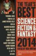 Download The Year's Best Science Fiction & Fantasy, 2014 books