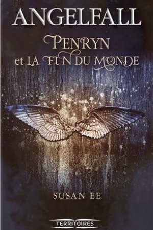Reading books Angelfall (Penryn et la fin du monde, #1)