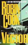 Vector (Jack Stapleton & Laurie Montgomery #4)