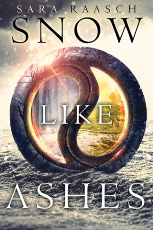 Reading books Snow Like Ashes (Snow Like Ashes, #1)