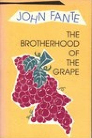 read online The Brotherhood of the Grape