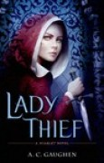 Download Lady Thief (Scarlet, #2) books