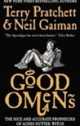 Download Good Omens: The Nice and Accurate Prophecies of Agnes Nutter, Witch books