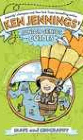 Maps and Geography (Junior Genius Guides, #2)