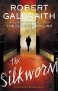 Download The Silkworm (Cormoran Strike, #2) books