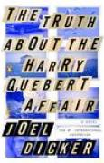 Download The Truth About the Harry Quebert Affair pdf / epub books