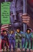 Download The Man in the Iron Mask Read-Along books