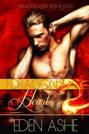 Reading books The Dragon's Heart (Dragon Lore, #1)