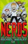 Download NERDS: National Espionage, Rescue, and Defense Society (NERDS, #1) pdf / epub books