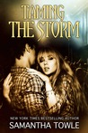 Download Taming the Storm (The Storm, #3)