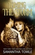 Download Taming the Storm (The Storm, #3) books