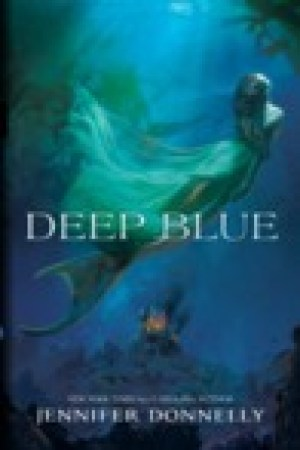 read online Deep Blue (Waterfire Saga, #1)