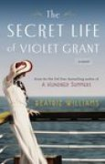 Download The Secret Life of Violet Grant (Schuyler Sisters #1) books