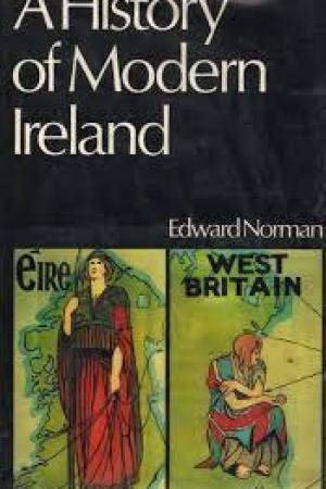 read online A History of Modern Ireland