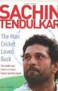 Download Sachin Tendulkar: The Man Cricket Loved Back pdf / epub books
