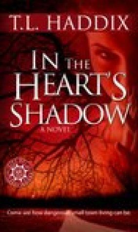 In the Heart's Shadow (Shadows Collection/Leroy's Sins, #5)