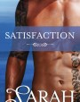 Satisfaction (Brothers Ink, #1)