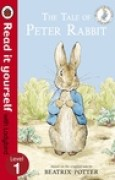 Download The Tale of Peter Rabbit (Read it yourself with Ladybird) books