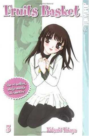 Fruits Basket, Vol. 5