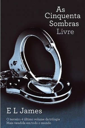 Reading books As Cinquenta Sombras Livre