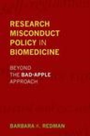 read online Research Misconduct Policy in Biomedicine: Beyond the Bad-Apple Approach