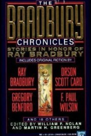 read online The Bradbury Chronicles: stories in Honor of Ray Bradbury