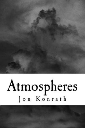 Reading books Atmospheres